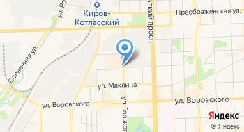 Магазин Терминал на карте