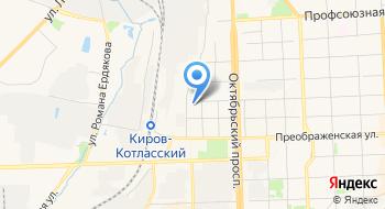 Сервисный центр Гусар на карте