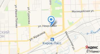 Мобилайф на карте