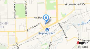 Ортопедический салон Орто доктор на карте