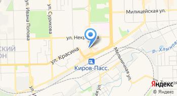 Сервисный центр Электроинструмент на карте