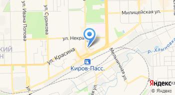 Магазин Орион на карте