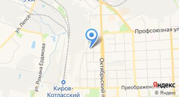 Рубеж-М на карте