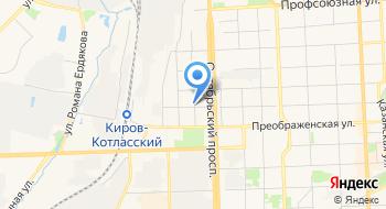 Интернет-магазин Бутуз на карте