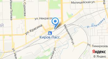 ТД Экстрим на карте