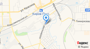 Территориальный орган Федеральной службы государственной статистики по г. Санкт-Петербургу и Ленинградской области на карте