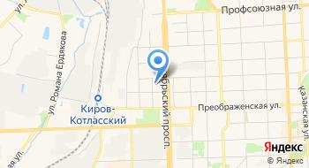 Компания Ключ на карте