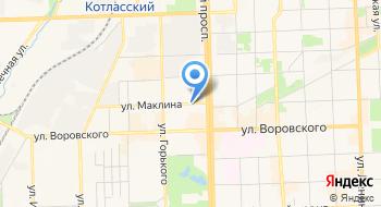 Шинно-Сервисный центр Запаска на карте