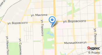 КОГБУЗ Детский клинический консультативно-диагностический центр центр восстановительного лечения на карте