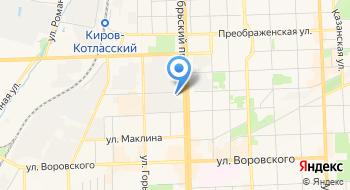 Кафе Царское Село на карте