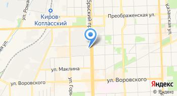Райффайзенбанк на карте