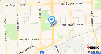 Дайвинг Киров.ру на карте