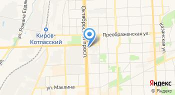 Медицинский центр Николь-мед на карте