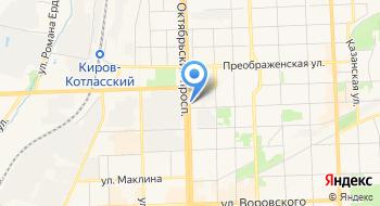 Компания Два в одном на карте