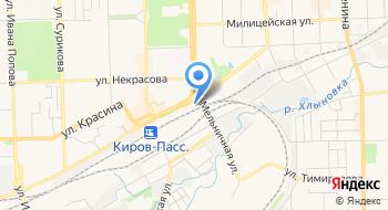 ХозСемТорг на карте