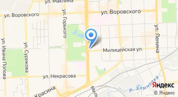 Интернет-магазин Florell.ru на карте