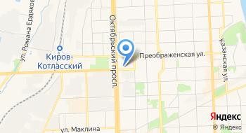 ОПО на карте