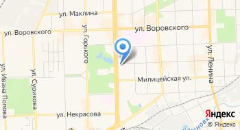Научно-исследовательский проектно-изыскательский институт Кировпроект на карте