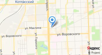 Аварийный комиссар 43 регион на карте