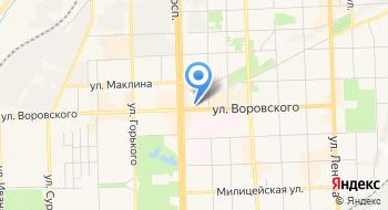 Аптека Витал на карте
