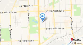 Кировское областное государственное казенное учреждение Центр занятости населения города Кирова на карте