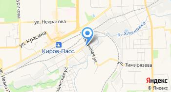 Магазин Ковровый центр на карте