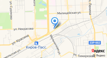Магазин Охотник и рыболов на карте