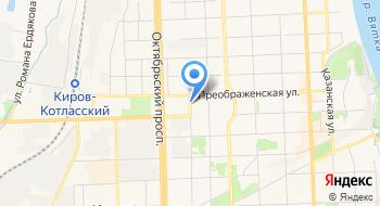SPA-салон Veronika на карте