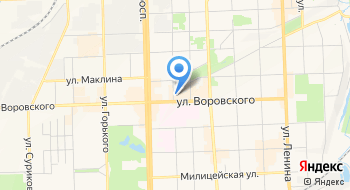 Ателье Ольга на карте