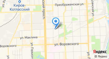 Бюро технической инвентаризации Когуп на карте
