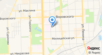 ФГБУН КНИИГ и ПК ФМБА России Гематологическая клиника на карте