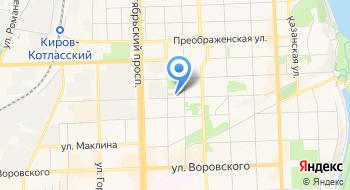 Когбуз Медицинский информационно-аналитический центр центр медицинской профилактики на карте
