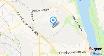 Группа предприятий Горремстрой на карте