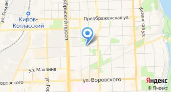 Региональный оператор Глонасс и дистанционного зондирования Земли на карте