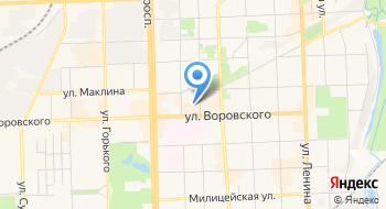 Кировская региональная общественная организация Союз кинологов Вятки на карте