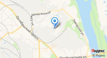 Завод грузоподъемного оборудования на карте