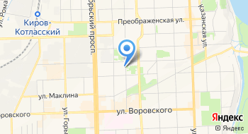 Достоевский на карте