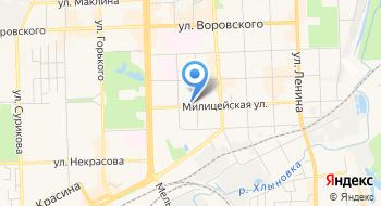Агентство IT-Time24.ru на карте