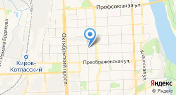 Магазин ФУНТиК на карте