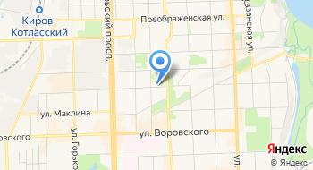 Техническая компания Аспект-Сети на карте