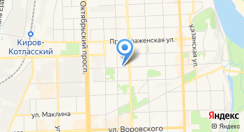 Салон-магазин, Груминг-салон Doggy на карте