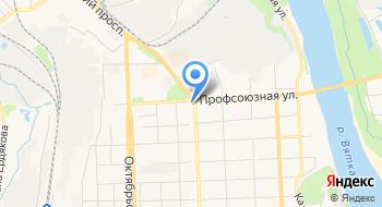 ДТП сервис на карте