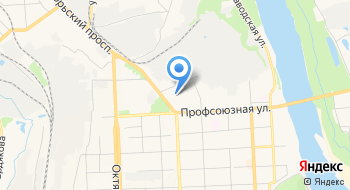 Паспортно-визовый сервис, ФГУП на карте