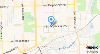 Печник Ларин Илья Васильевич на карте