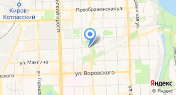 """ООО """"Сервис-плюс"""", официальный партнер СКБ Контур на карте"""