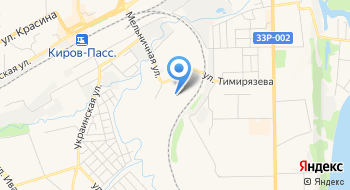 Научно-исследовательский институт средств вычислительной техники на карте