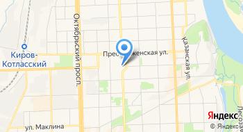 АйТиКром на карте