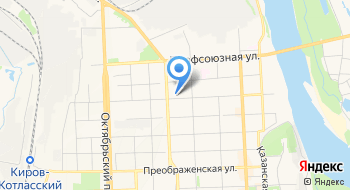 В-Спрут, Детективное агентство. ИП Косолапов Александр Сергеевич на карте