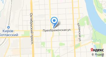 Идеальный бизнес на карте