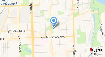 Театр-студия Миниатюра на карте